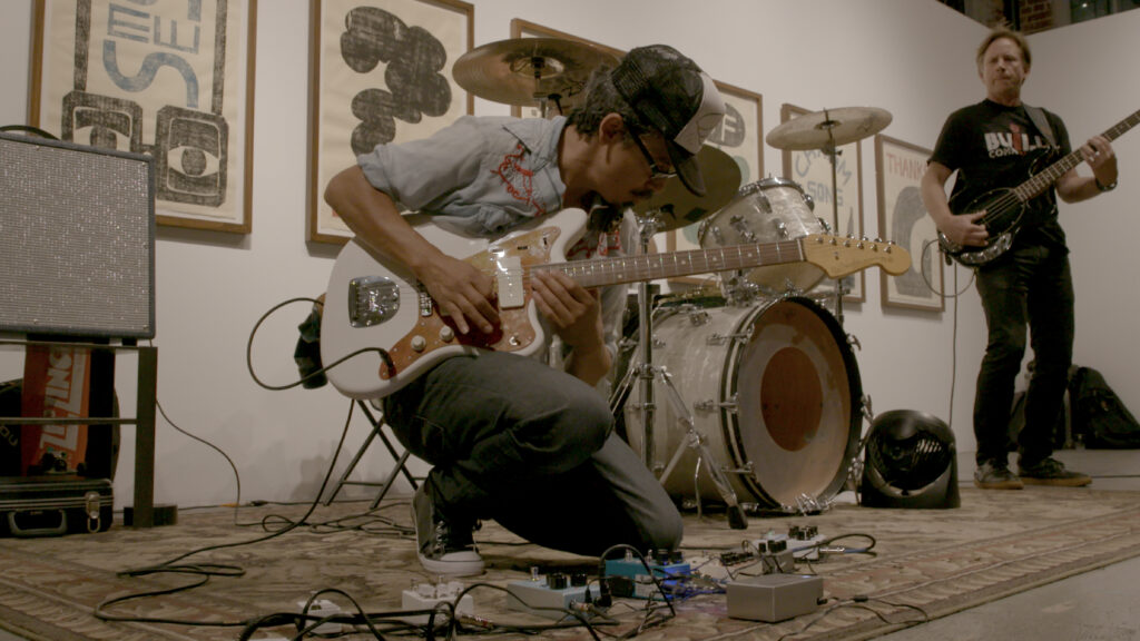 Tommy Guerrero Music Photo