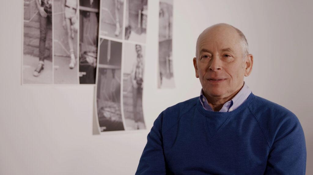 Hal Fischer Portrait